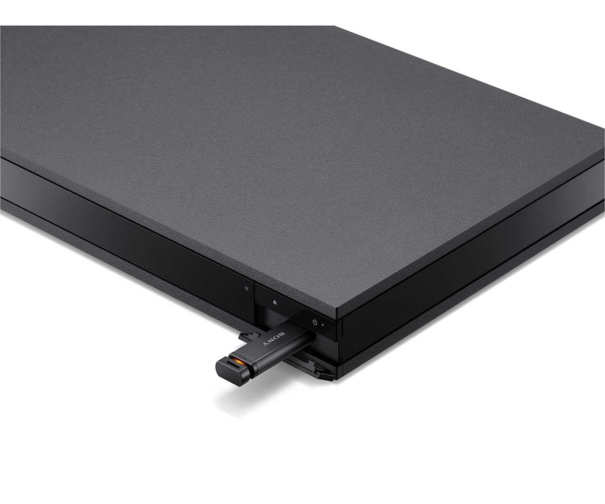 Sony UBP-X800 en ielectro