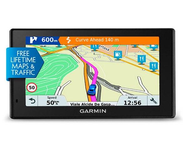 GPS Gramin Drivesmart en ielectro