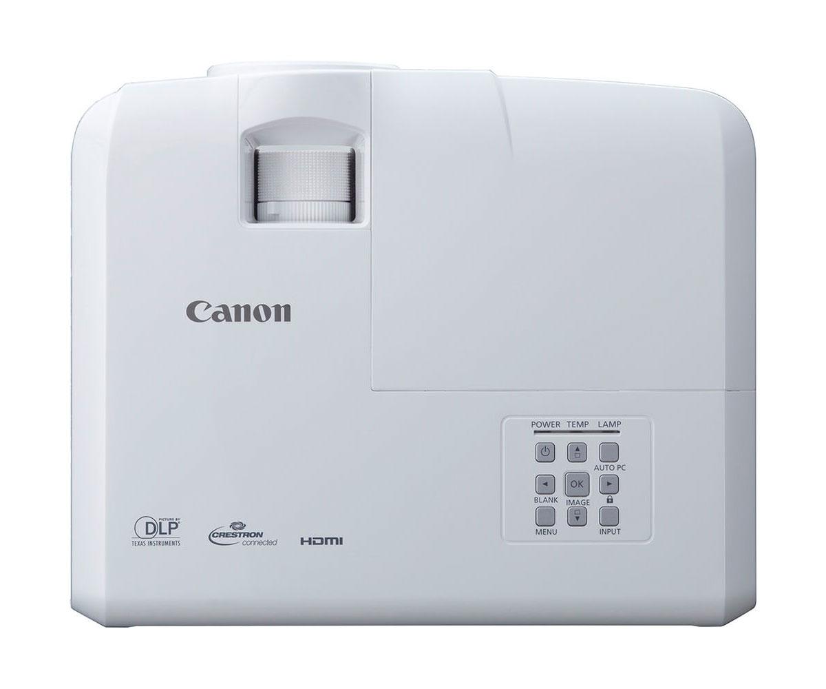 Proyector Canon en ielectro