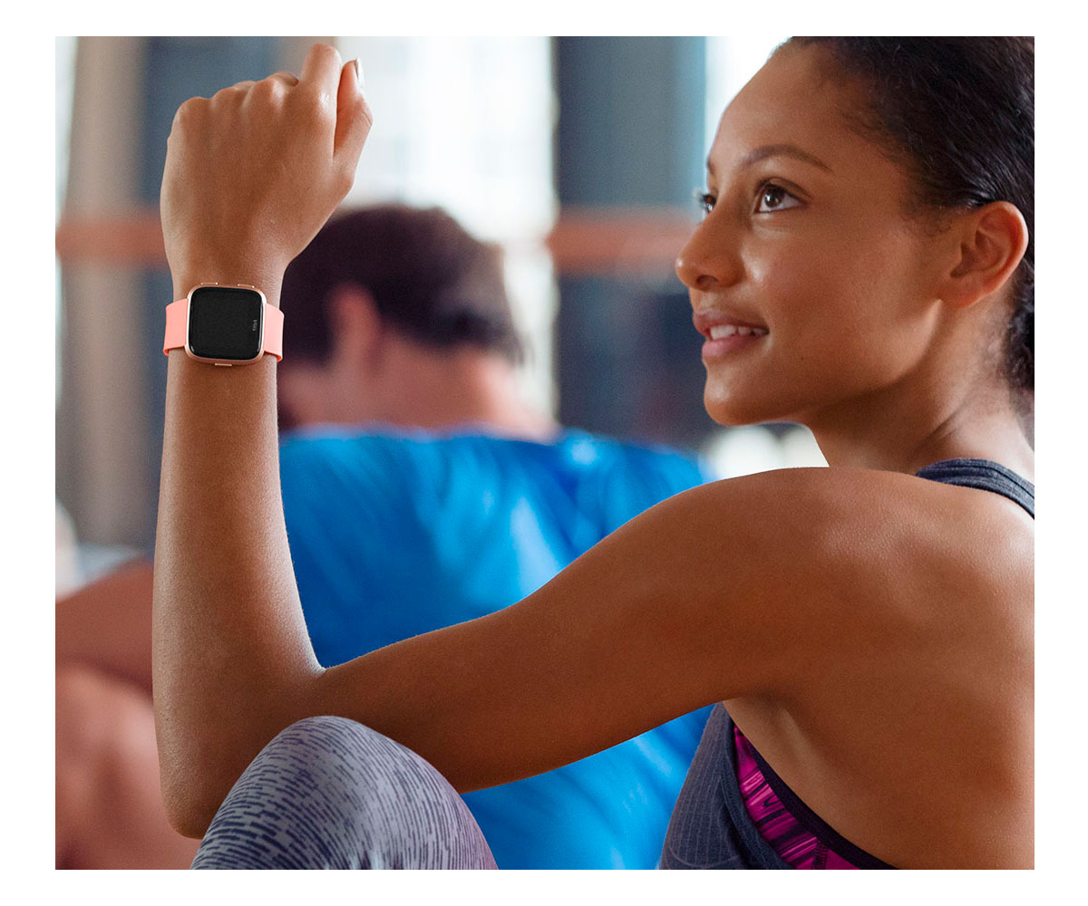 Fitbit FB505RGPK en www.ielectro.es