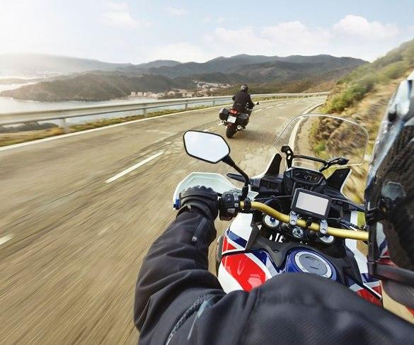 GPS Garmin para moto en ielectro