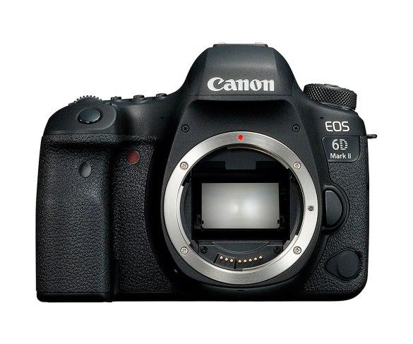 Canon EOS 6D Mark II en www.ielectro.es