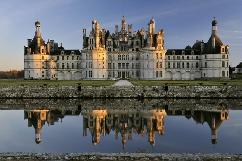GPS - Valle del Loira - ielectro