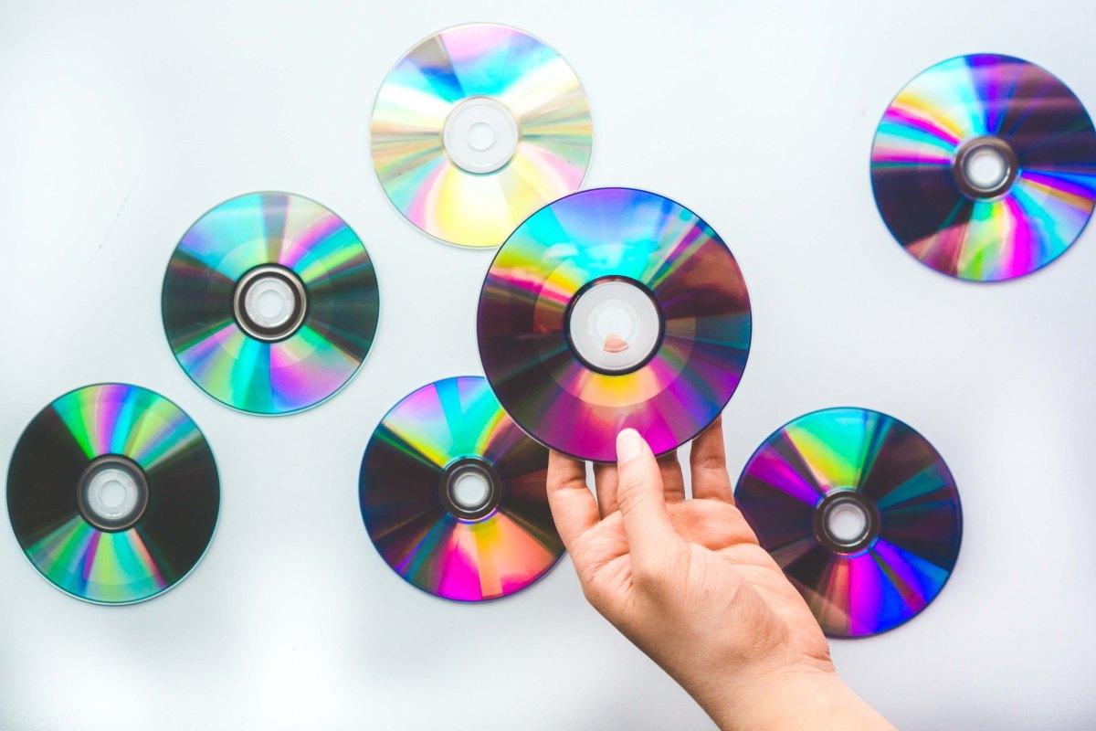Blu-Ray vs DVD en ielectro