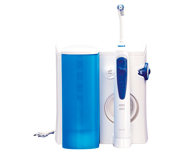 Braun Oral-B Care Oxyjet MD19 multi box en ielectro