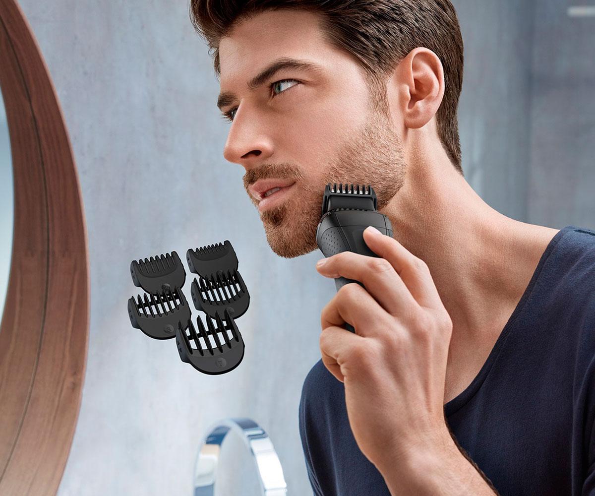 Afeitadora Braun 3000BT en ielectro