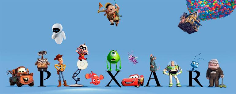 Pixar perteneció a Apple durante unos años