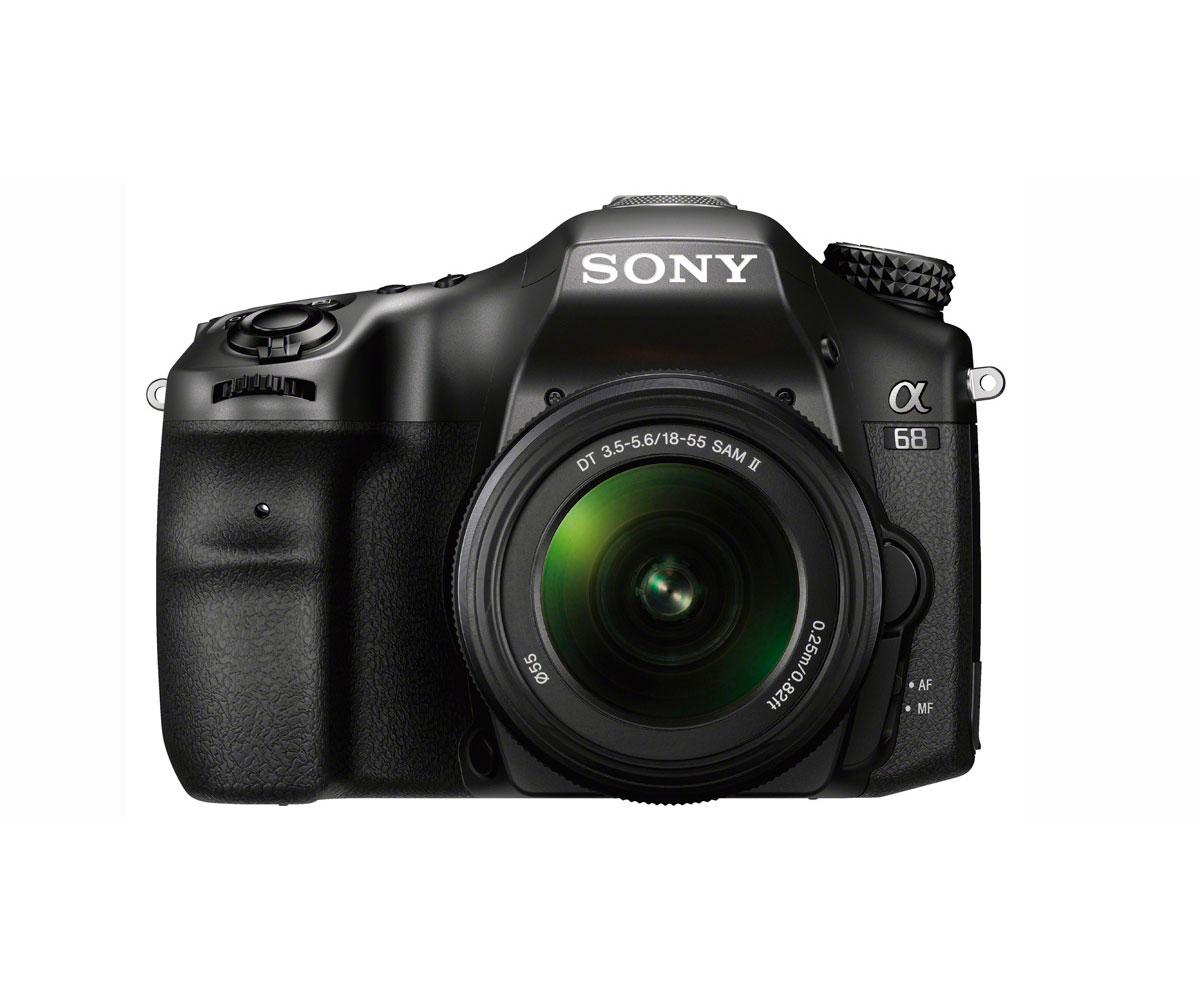 Sony ILCA68K en ielectro