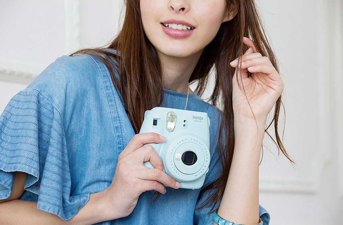 Fujifilm Instax Mini en ielectro