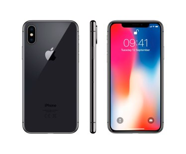 iPhone X en ielectro