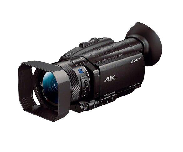 Sony FDR-AX700 en ielectro