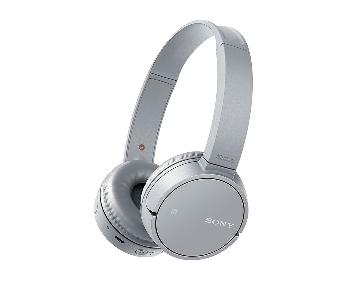 Auriculares Sony WH-CH500 en ielectro