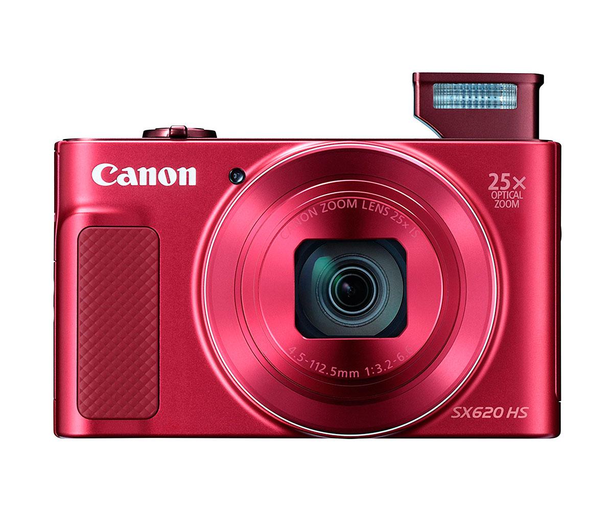 Cámara de fotos Canon Powershot SX620HS en ielectro