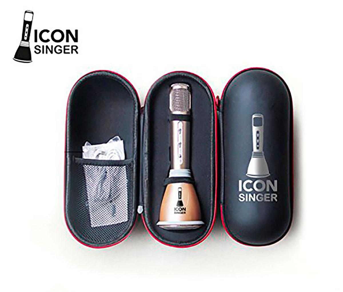 Micrófono Icon Singer de Motorola