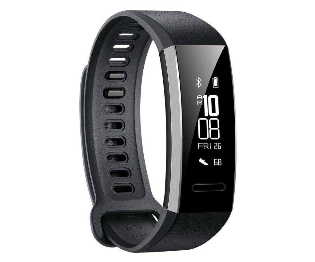 Huawei Smart Band 2 en ielectro