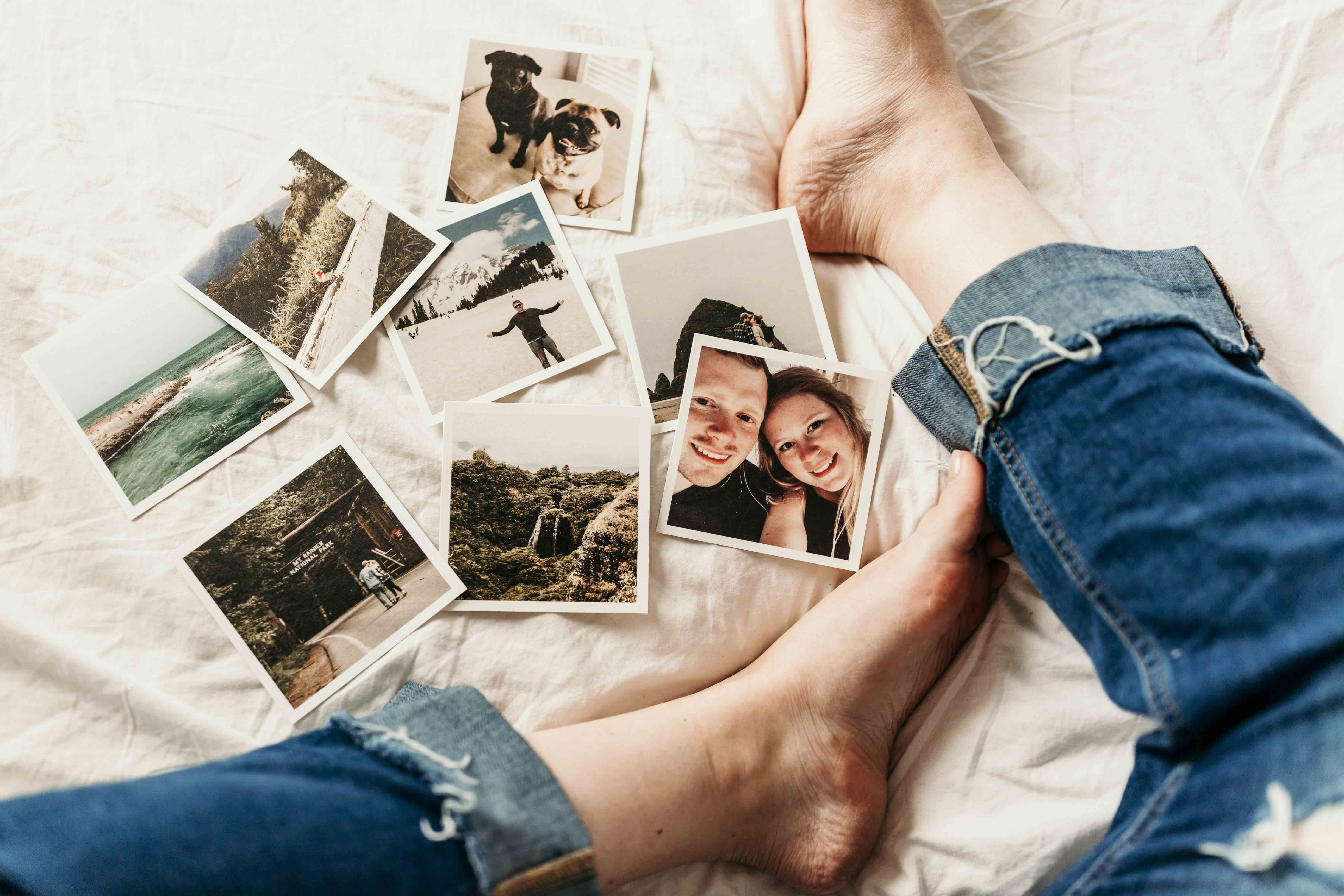 Fotos instantáneas / ielectro